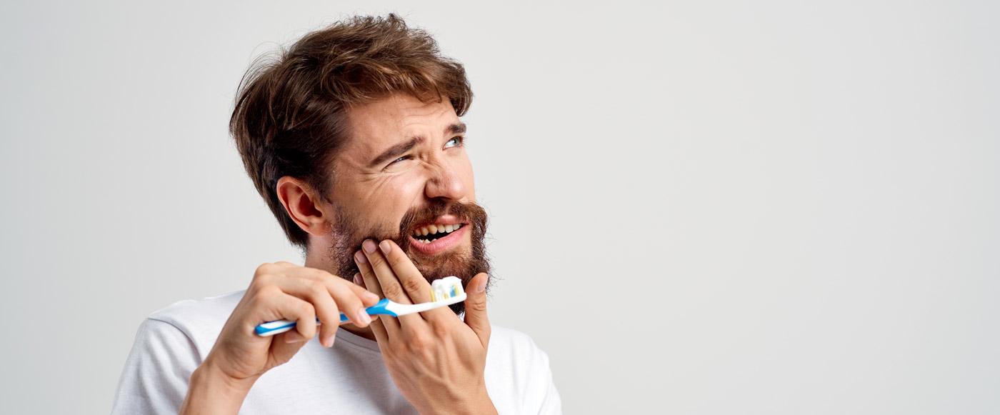 Zahnschmerzen Zahnarzt München